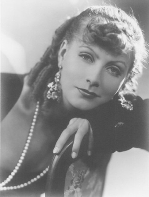 , 'Greta Garbo, Romance,' 1930, Staley-Wise Gallery