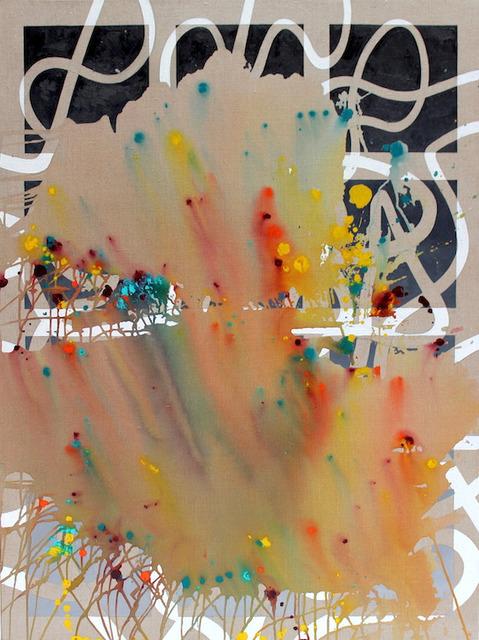 , 'Exposure Therapy,' 2015, John Wolf Art Advisory & Brokerage