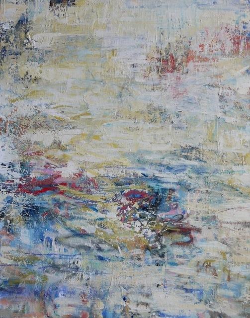 , 'Whisper,' 2018, Slate Contemporary