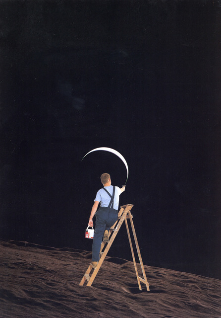 , 'Who Build the Moon ,' 2018, Jealous Gallery