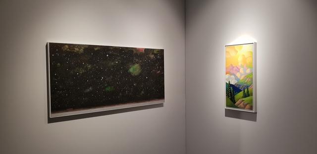 , 'Salvo @ PAN 2018,' 2018, Dep Art Gallery