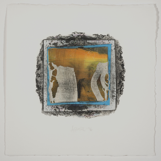 """, '""""Fraction # 1376"""",' 1996, Aaron Payne Fine Art"""