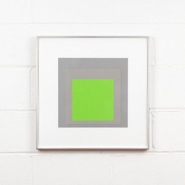 "Josef Alber ""ADV LIME"", 1969"