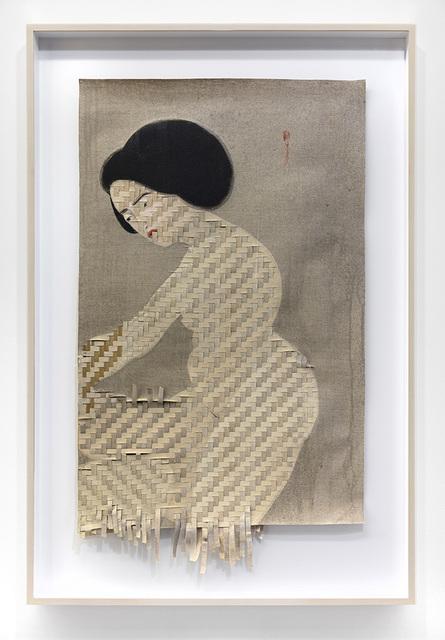 , 'Study 2,' 2017, Jack Shainman Gallery