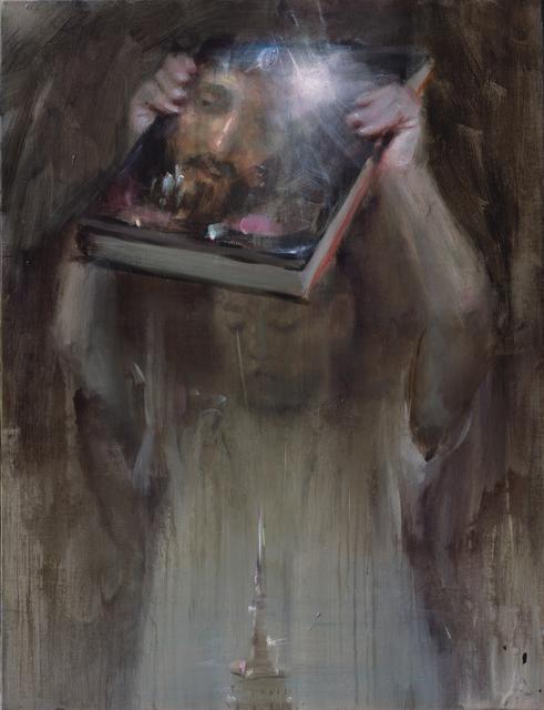 , 'Idol,' 2013, Michael Ku Gallery