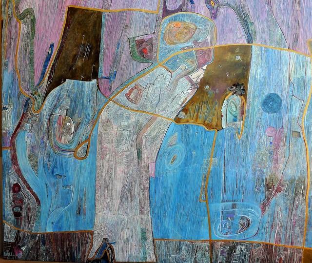 Ana Maria, 'O Monge Artista', 2018, Galeria de São Mamede