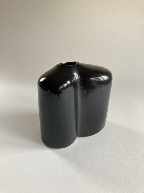 Ruth King, 'Dark Curl | By Ruth King', 2021, Design/Decorative Art, Ceramic, THROWN