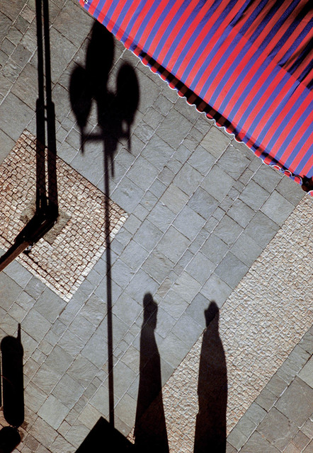 Franco Fontana, 'Zurigo', 1981, Robert Klein Gallery