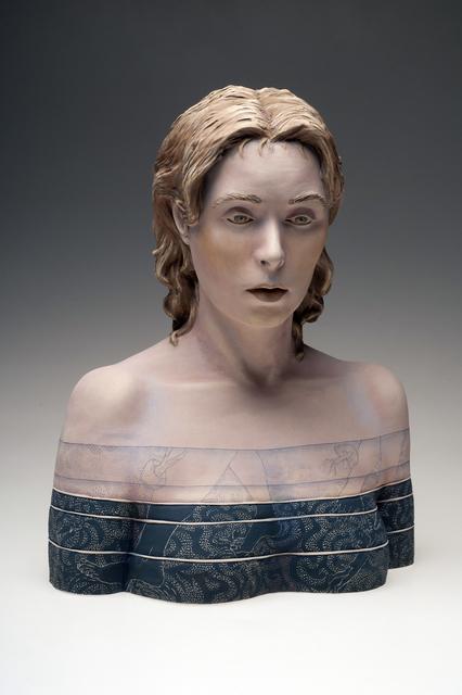 , 'Waterlines,' 2010, Duane Reed Gallery