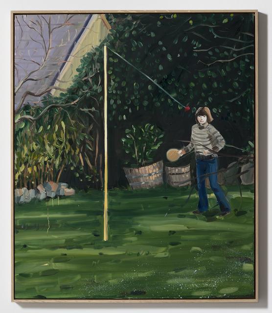 , 'Game,' 2016, David Risley Gallery