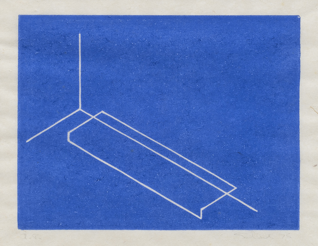 , 'Untitled,' 1975, Gallery Hyundai