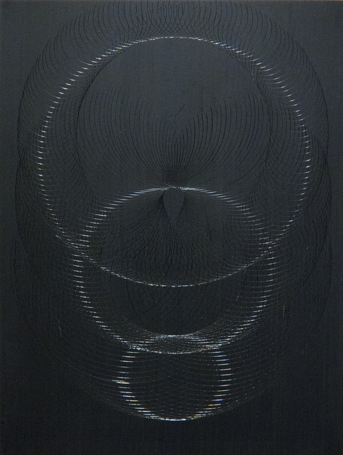 , 'Emerge 3,' 2013, Muriel Guépin Gallery