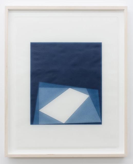 , 'Untitled, 2016 - 0408,' 2016, Elizabeth Leach Gallery