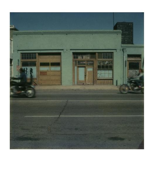 , 'Los Angeles,' 1984, Ed van der Elsken Archives