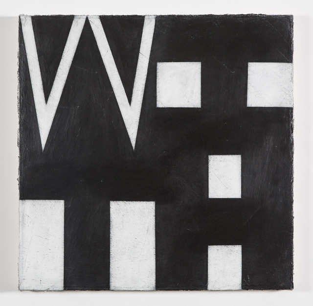 , 'WITH,' 2013, Nina Johnson