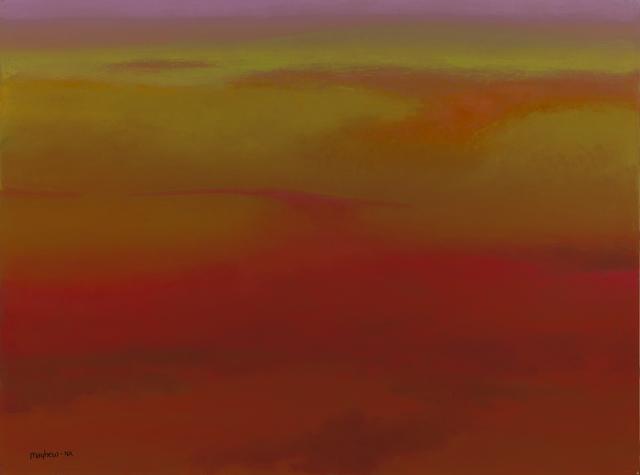 , 'Apache Vista,' 2014, ACA Galleries