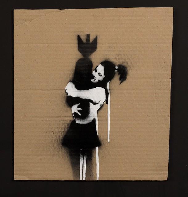 , 'Bomb Love,' 2003, Andipa