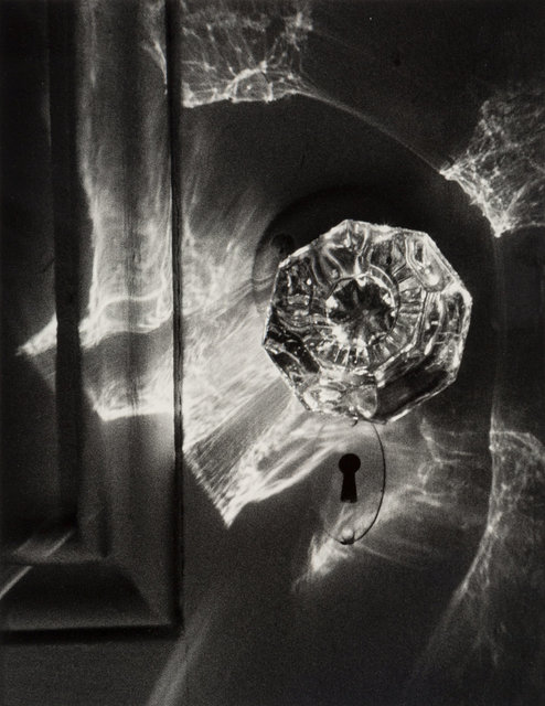 Ruth Bernhard, 'Doorknob', 1975-printed later, Heritage Auctions
