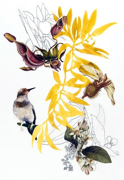 Jennifer Bain, 'Free Wheeling', 2010-2015, Michael Warren Contemporary