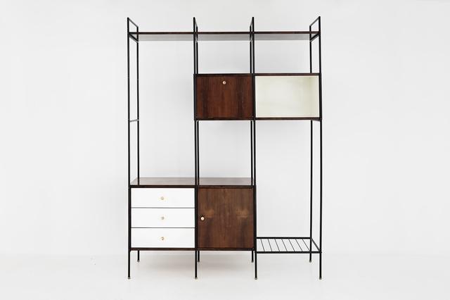 , 'Bookshelf,' 1955, Side Gallery