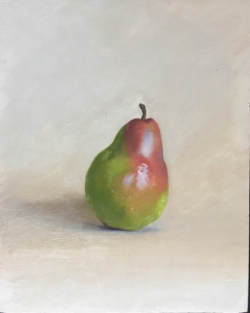 Ed Stitt, 'Bartlett Pear', 2018, Gallery NAGA