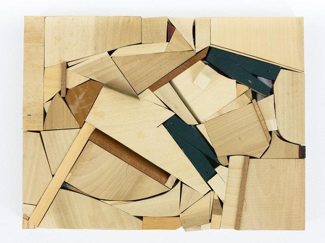 , 'Rare Lobster,' 2016, Galerie Martin Janda
