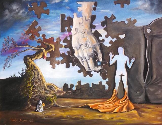 , 'In The Beginning,' 2010, Studio 905 on Juniper