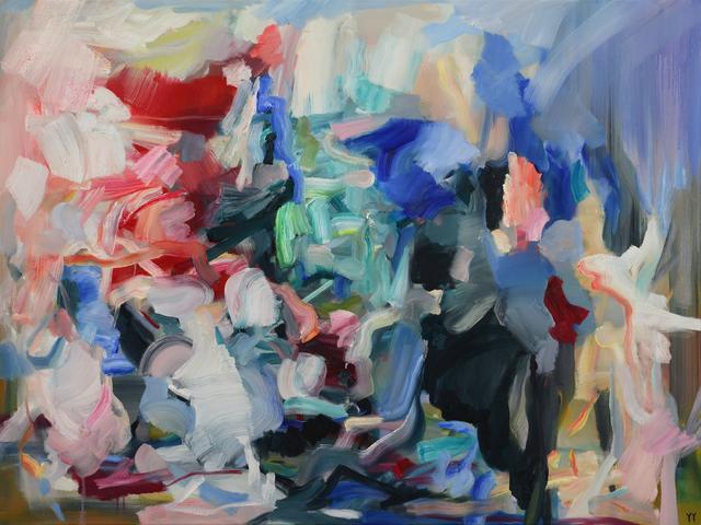 , 'High & Low,' 2018, Madelyn Jordon Fine Art