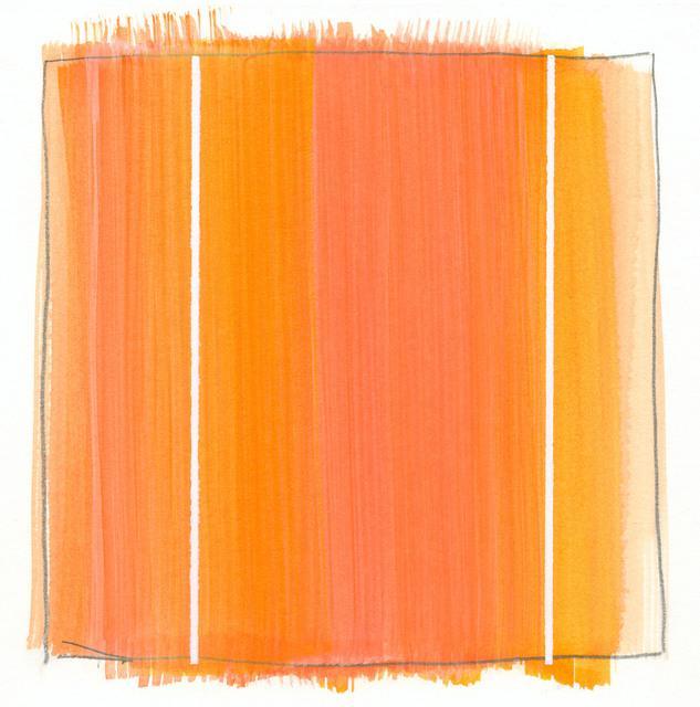 , 'Lipstick Sunset,' , Susan Calloway Fine Arts