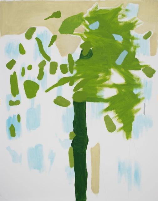 , 'Untitled,' 2016, Luis Adelantado