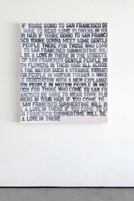 , 'Homage to Music: San Francisco,' 2018, Heather Gaudio Fine Art