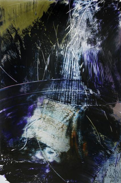 , 'Desastres-N 2,' 2011-2012, Galerie Kornfeld