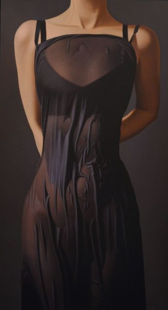 Willi Kissmer, 'Morgennebel II - Morning Mist', 2012, Off The Wall Gallery