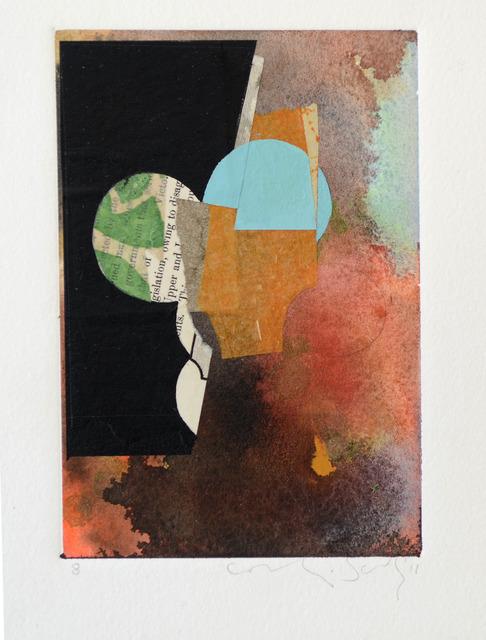 , 'Landscape No. 8,' 2011, Seager Gray Gallery