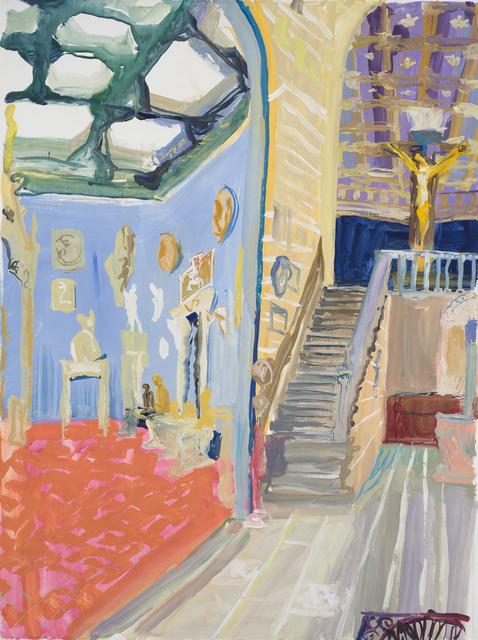, 'Museo Stefano Bardini,' 2013, Locks Gallery