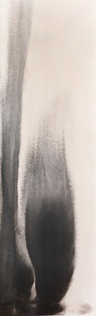 , 'Ink 5,' 2013 -2014, Ronin Gallery