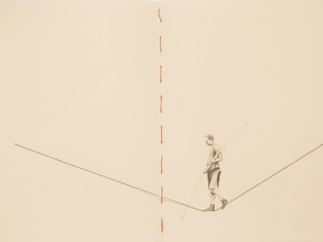 Carlos Alarcón, 'Paradoxes - 0006', 2019, Beatriz Esguerra Art