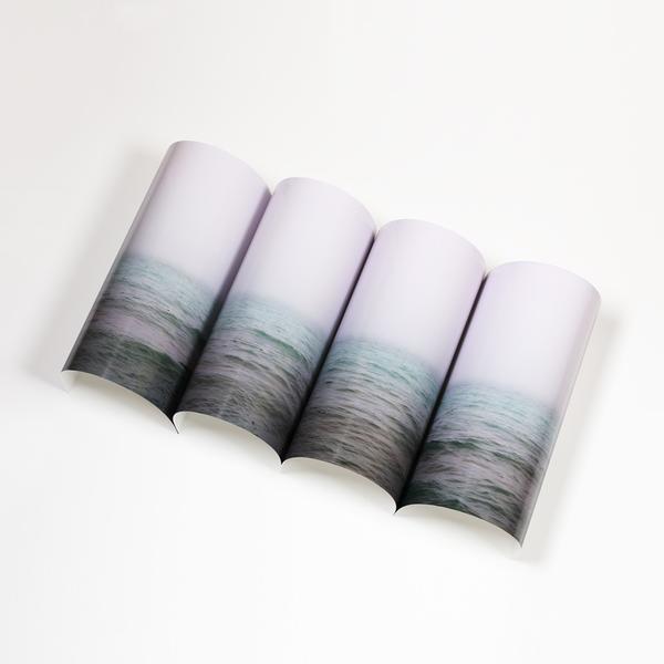 , 'Four Huron Horizons, Rolled,' , Bau-Xi Gallery