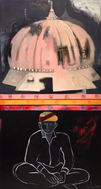 , 'Lonelinesses of India ,' , Zenith Gallery