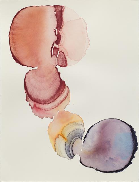 Barbara Nicholls, 'Formication', 2015, JGM Gallery
