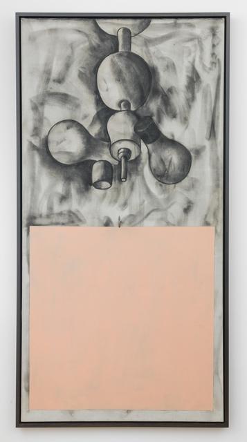 , 'Bedroom Lite Over the Flesh Square,' 1965, Richard Gray Gallery