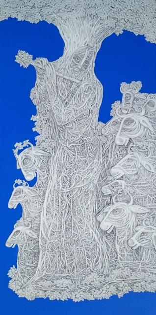 , 'Untitled ,' , Art Pilgrim