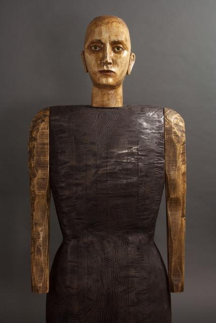 , 'Amando,' 2015, Seager Gray Gallery