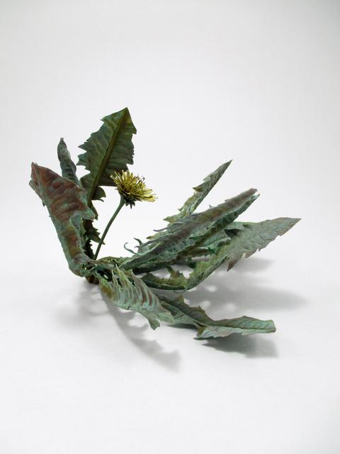 , 'Dandelion,' 2017, Ippodo Gallery