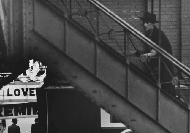 , 'Love, New York,' 1954-1955, HackelBury Fine Art
