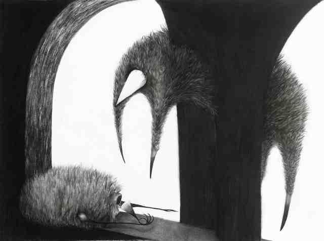 , 'Non, je ne regrette,' 2014, KAI Gallery