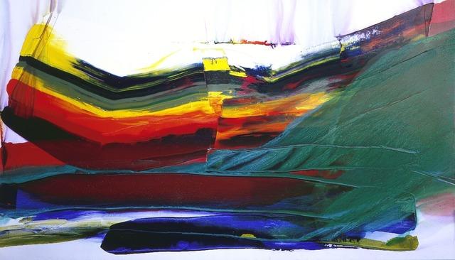 , 'Phenomena Delta Strands,' 1981, Open Art