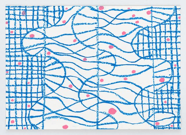 , 'Untitled,' 2017, Jeanne Bucher Jaeger