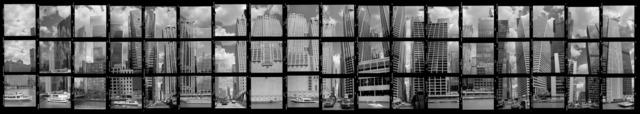 William Furniss, 'Chicago River Contact', 2018, Van Rensburg Galleries