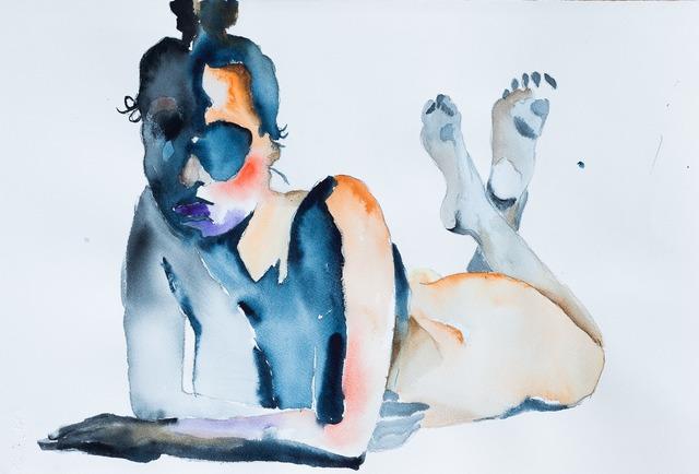 , 'Untitled (no. 70),' 2014, Salamatina Gallery